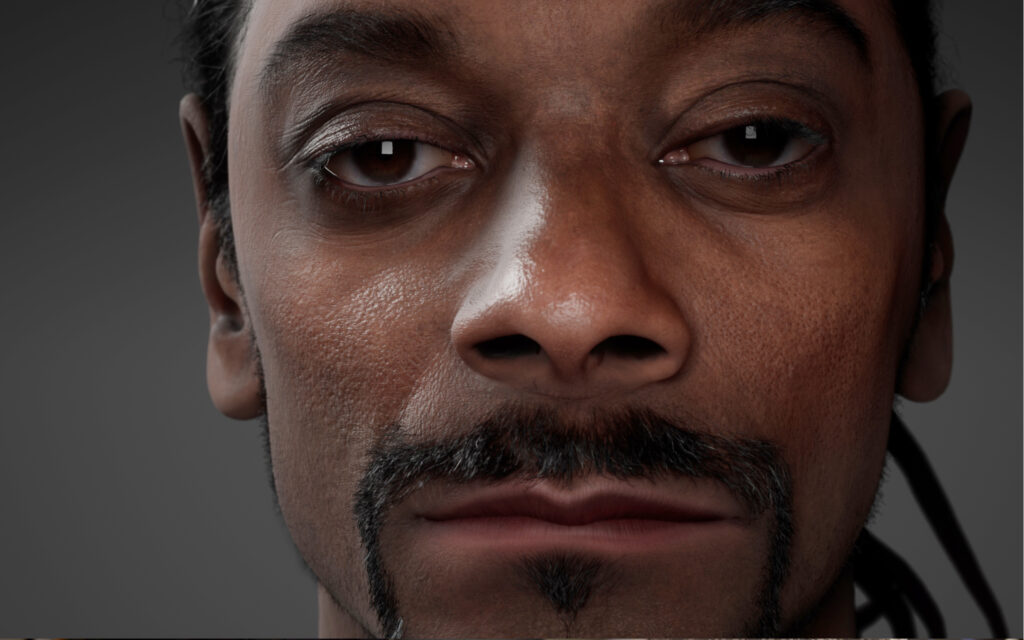 Snoop Dogg Avatar by Stage11